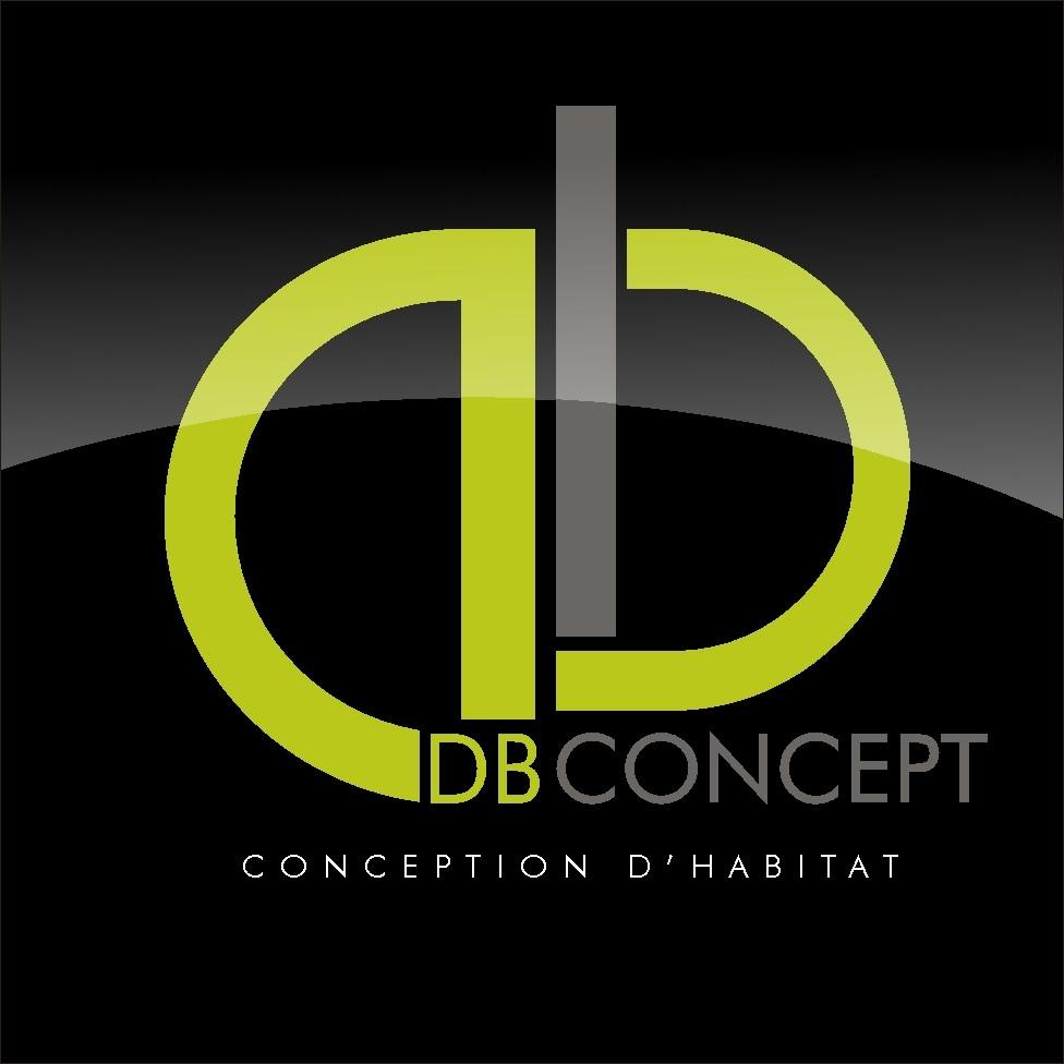 logo-DB Concept | Maître d'œuvre Aigrefeuille sur Maine