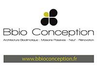 logo-Bbio Conception | Conception Maison Passive Vertou