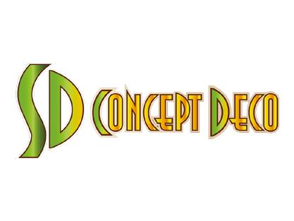 logo-Sd Concept Déco | Cuisiniste Challans - La Garnache