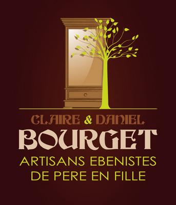 logo-Bourget Daniel   Cuisiniste - Ébéniste - Les Ponts de Cé