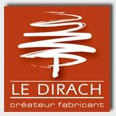 logo-Le Dirach Créateur Fabricant | Salle de Bain Sarzeau - Vannes