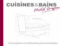 logo-Drapeau Michel | Cuisiniste - Les Herbiers - Beaurepaire