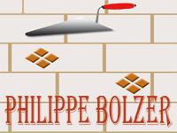 logo-Bolzer Philippe | Plaquiste - Pose de Cloisons Sèches Chalonnes/Loire