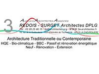 logo-Surget Wilfrid | Architecte - La Chevroliere - Clisson - Rouans