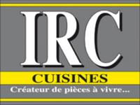 logo-IRC Cuisines | Cuisiniste Redon