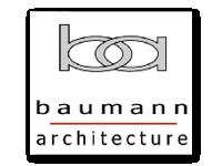 logo-Baumann Architecture | Architecte Sèvremoine