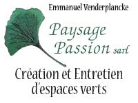 logo-Paysage Passion | Paysagiste Fay de Bretagne