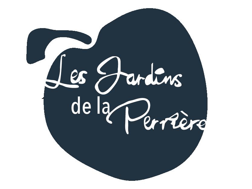 logo-Les Jardins de la Perrière | Paysagiste Le Mesnil en Vallée