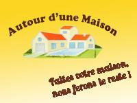 logo-Autour d'une Maison | Paysagiste La Roche sur Yon