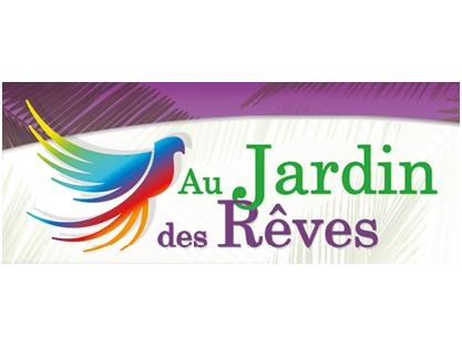 logo-Au Jardin Des Rêves | Paysagiste - St Michel Chef Chef - Pornic