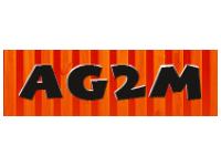 logo-AG2M Menuiserie | Menuisier - St Lumine de Coutais - Ste Pazanne