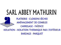 logo-Abbey Mathurin | Platrier - Plaquiste - Prinquiau - Savenay