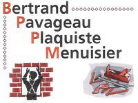logo-BPPM Bertrand Pavageau | Menuisier Saint Colomban