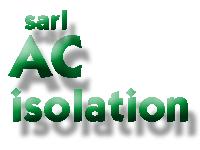 logo-AC Isolation | Plaquiste Monnaie