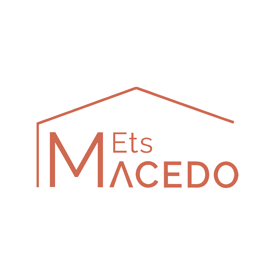 logo-Entreprise Macedo | Plaquiste - Maçon - Tours