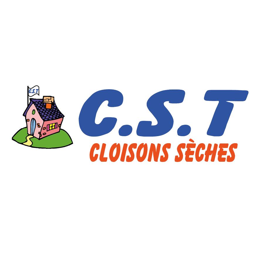 logo-CST | Plâtrier - Plaquiste La Turballe