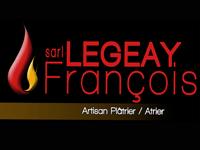 logo-Legeay François | Plâtrier - Plaquiste  - St Philbert de Grand lieu