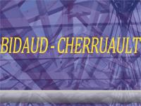 logo-Bidaud Cherruault | Couvreur Saint Sauveur de Flée - Candé