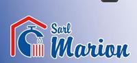 logo-Marion | Plombier - Chauffage - Montaigu