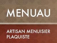 logo-Menuau Daniel | Menuisier - Plaquiste - La Pommeraye - Beaucouzé