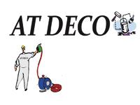 logo-AT DECO | Peintre - Décorateur - St Barthélémy d'Anjou
