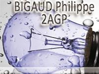 logo-2AGP (Bigaud Philippe)   Électricien - Plombier - St Germain des Prés