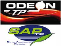 logo-ODEON TP | Terrassement - Assainissement - La Garnache