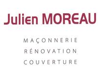 logo-Moreau Julien | Maçon La Verrie - Beaurepaire