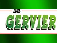 logo-Gervier | Entreprise de Terrassement - Assainissement - La Guérinière
