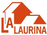 logo-La Laurina | Maçon Marigny Brizay