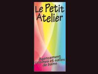 logo-Le Petit Atelier | Cuisiniste Segré - Candé - Le lion d'Angers