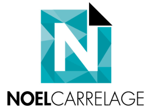logo-Noel Carrelage | Carreleur Vannes