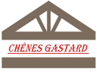 logo-Chênes Gastard | Menuiserie - Ménéac - Caudan - Lorient