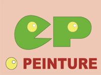 logo-EP Peinture | Peintre - Nozay - Châteaubriant