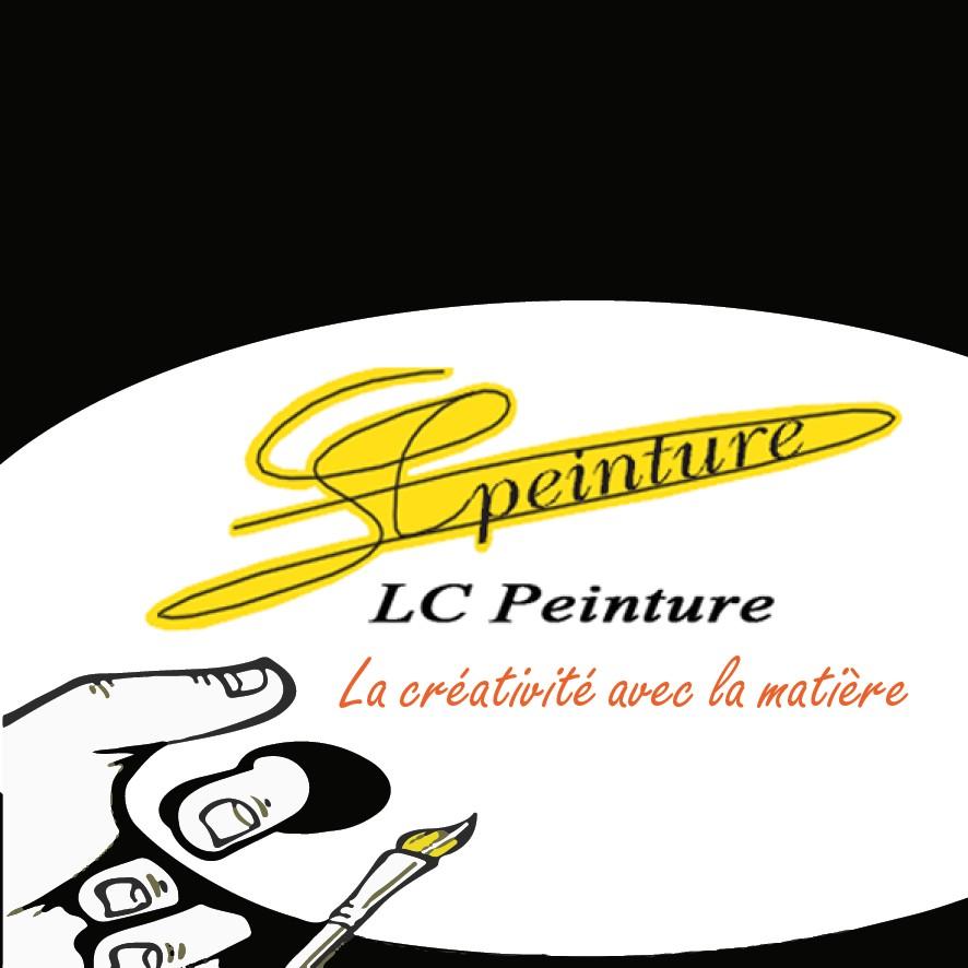 logo-LC Peinture | Peintre - Décorateur - Drain - Ancenis