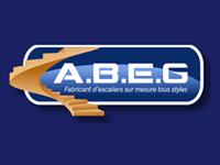 logo-ABEG | Fabricant - Installateur Escalier - Beaulieu sous La Roche