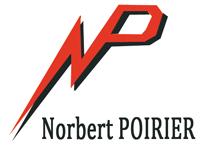 logo-Poirier Norbert   Artisan Électricien Étriché - Châteauneuf sur Sarthe