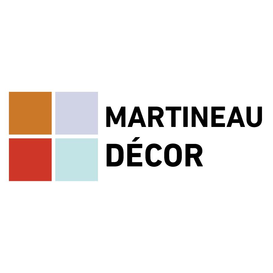 logo-Martineau Décor | Peintre Vezins - Chemillé En Anjou