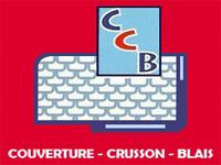 logo-CCB | Couvreur - Zingueur - Péaule