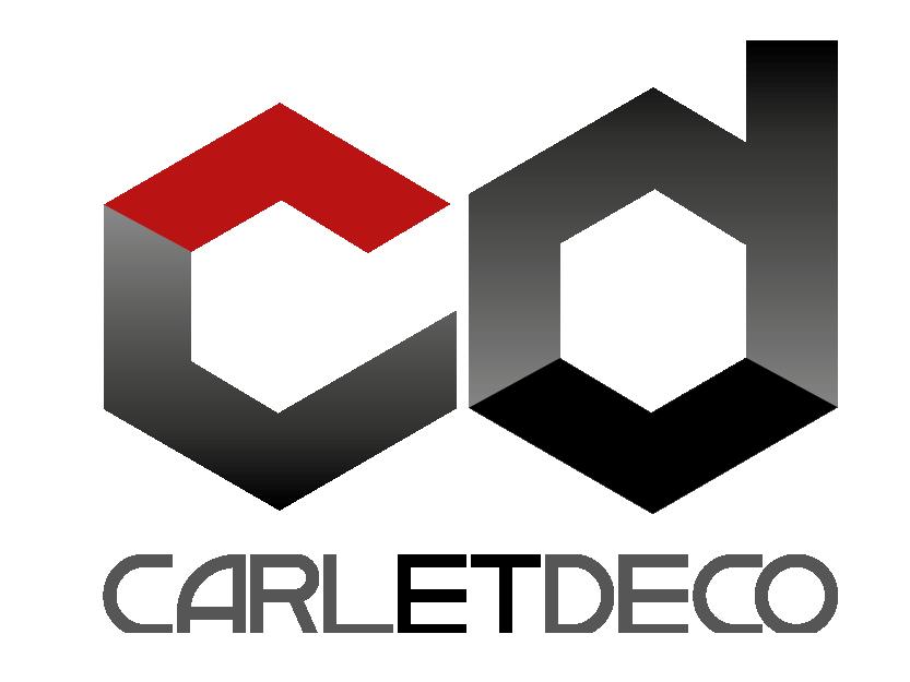 logo-CARL ET DECO | Peintre - Plafond tendu - St Léger sous Cholet - Cholet