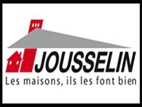 logo-Jousselin | Constructeur Maison Chateaubriant