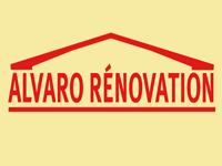 logo-Alvaro Rénovation | Maçon Treize Septiers