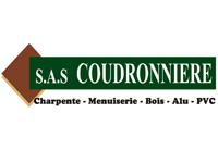 logo-Coudronnière   Menuisier Fontenay le Comte - Mervent