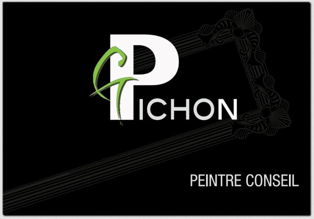logo-LLD Pichon | Peintre - Décorateur - Beaucouzé - Angers