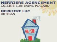 logo-Nerrière Luc | Cuisine - Vallet - Clisson