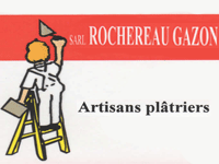 logo-Rochereau Gazon | Carreleur St Laurent de la Plaine