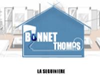 logo-Bonnet Thomas | Electricien La Séguinière