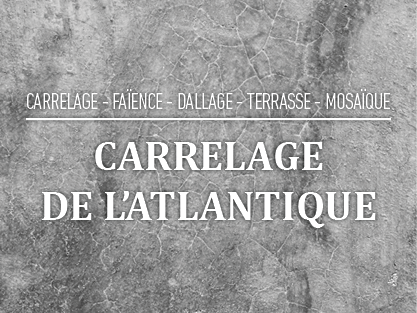 logo-Carrelage de l'Atlantique | Carreleur - Le Perrier - Challans