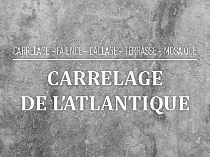 logo-Carrelage de l'Atlantique | Carreleur - Le Perrier - Challans