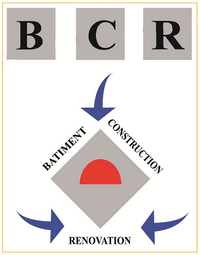 logo-Maçonnerie B.C.R. | Maçon - Construction - Rénovation Maison - Vouillé